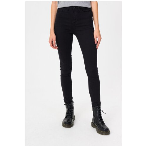 брюки tom farr размер 25 бордовый Брюки Tom Farr, размер 25, черный