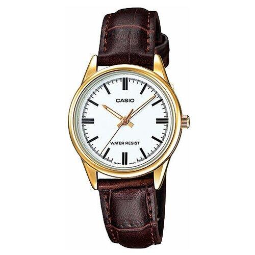Casio Женские наручные часы Casio LTP-V005GL-7A