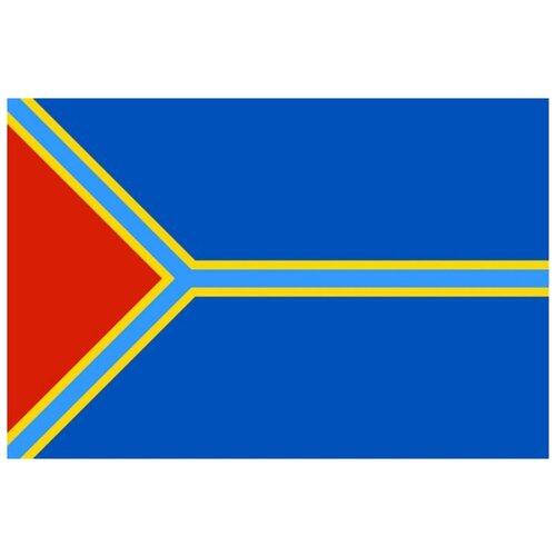 Флаг Алексеевского района (Волгоградская область)