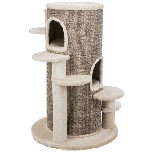 Домик-когтеточка для кошек Trixie Oskar, размер 76х114см.