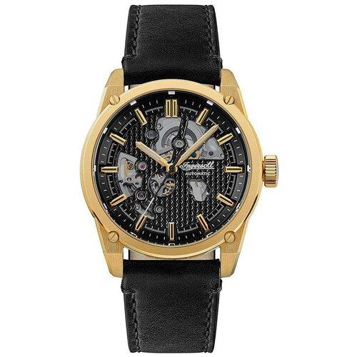 Наручные часы Ingersoll I11601 наручные часы ingersoll i03301