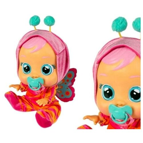 Одежда для куклы CryBabies, Бабочка