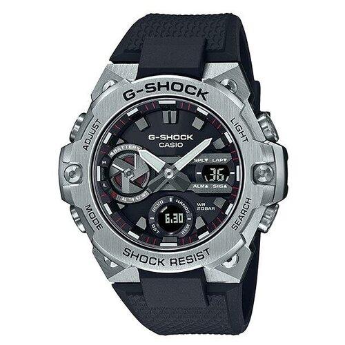 Наручные часы Casio GST-B400-1A наручные часы casio gst b400d 1a