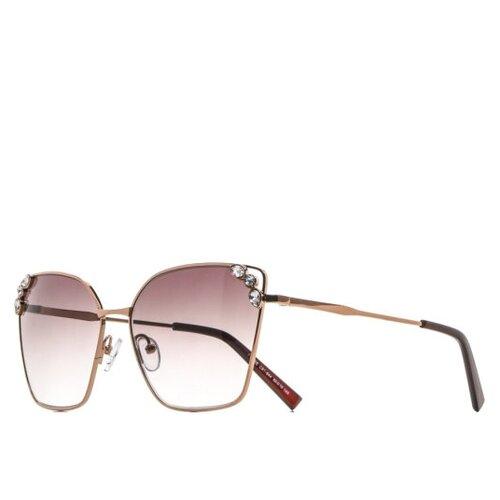 FURLUX / Солнцезащитные очки женские кошачий глаз/Модные очки купить 2021/Хорошие солнцезащитные очки/Подарок/FUS386/C81-644