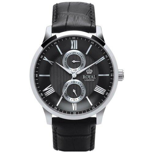 Наручные часы Royal London 41468-01 женские часы royal london rl 90038 01