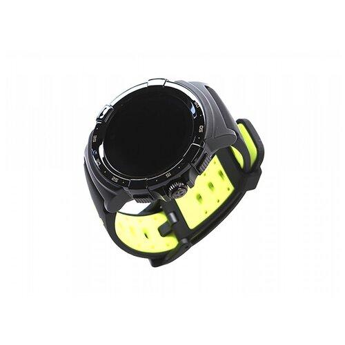 Умные часы MyKronoz ZeSport 2 Light Green 7640158014530