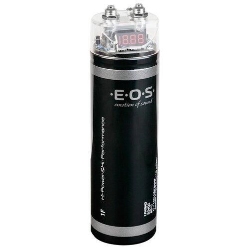 E.O.S. Автомобильный конденсатор PC 1.0D