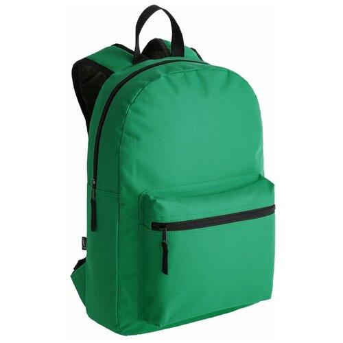Фото - Рюкзак Unit Base, зеленый рюкзак unit base светло оранжевый