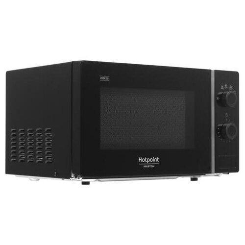Микроволновая печь Hotpoint-Ariston MW черный
