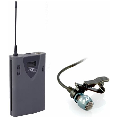 UHF-передатчик JTS PT920B+CM501