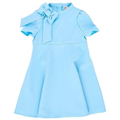 Купить Платье Mini Maxi размер 98, голубой, Платья и сарафаны