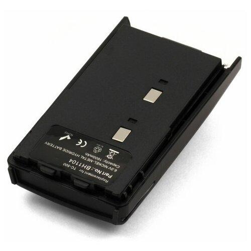 Аккумулятор для HYT BH1104, BH1301, Эрика ЕКБ-310NM, ИП-1100