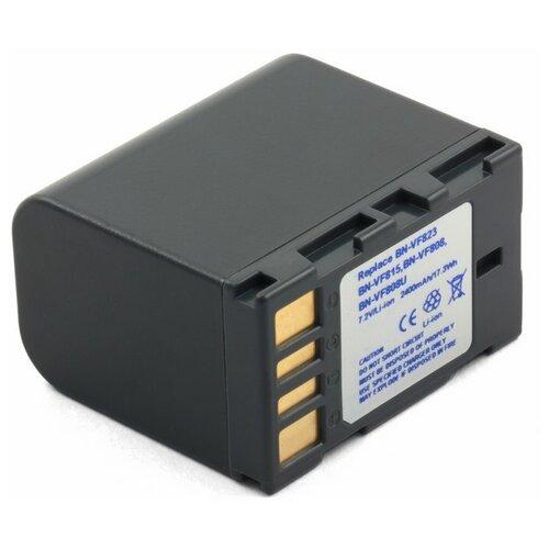 Усиленный аккумулятор для видеокамеры JVC BN-VF823U, BN-VF815U
