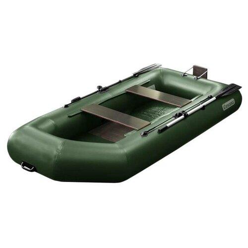 Феникс Надувная лодка «Феникс 280Т», цвет оливковый
