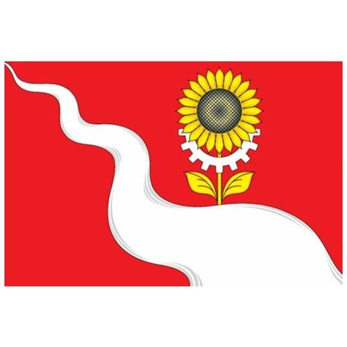 Флаг Каменки (Воронежская область)