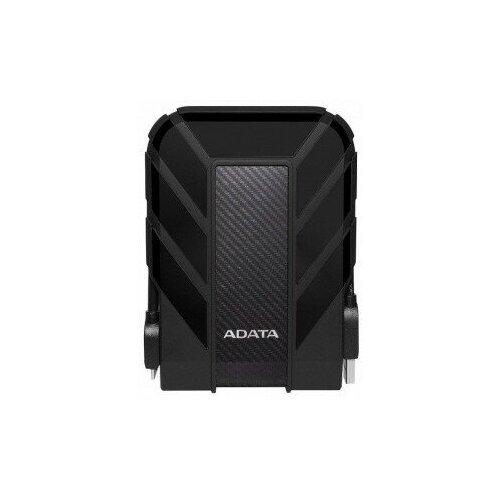 Фото - Внешний жесткий диск 2TB A-DATA HD710 Pro, 2,5 , USB 3.1, красный adata hd710 pro dashdrive durable 2tb 2 5 черный