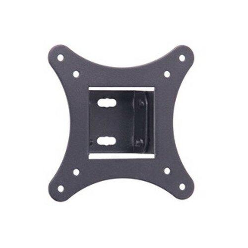 Фото - Кронштейн MetalDesign MD-3201 Ultraslim (до 30кг) Black кронштейн metaldesign md 3144 до 45кг