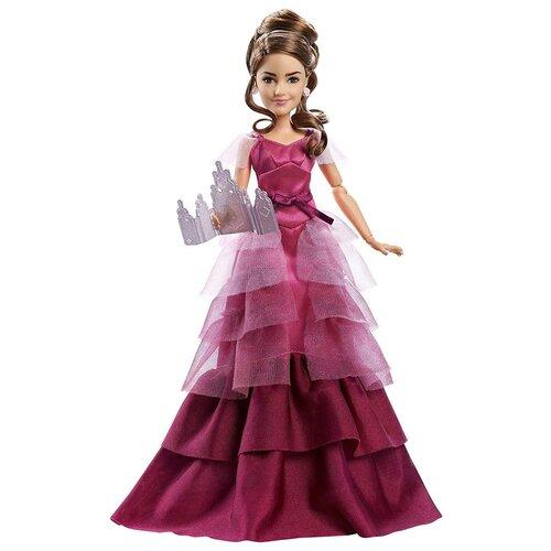 HarryPotter Mattel Кукла Гермиона Грейнджер - Святочный Бал (Mattel Harry Potter Hermione Granger Yule Ball Doll)