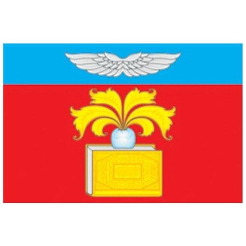 Флаг Айдаровского сельского поселения (Воронежская область)