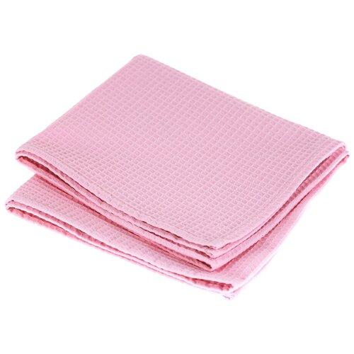 Фото - Daribo Полотенце Astor Цвет: Светло-Розовый (50х100 см) полотенце кухонное мечтай 50x70 см da71231 daribo