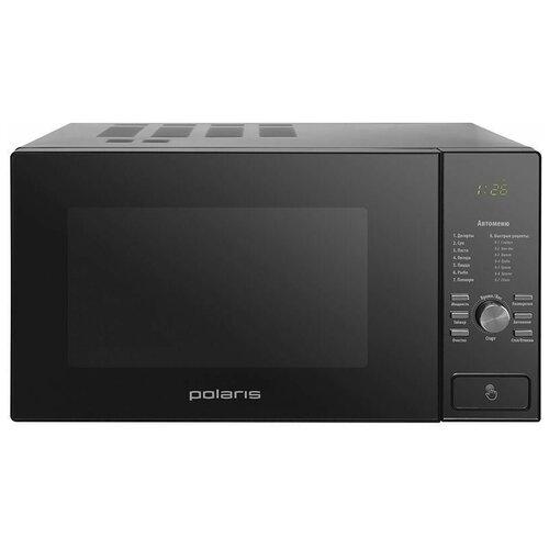 Микроволновая печь POLARIS PMO 2303D, Черный