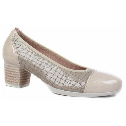 Туфли Pitillos , размер 38 , серый