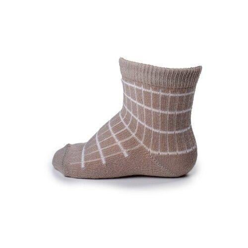 Носки детские Смоленские 224с2 бамбуковые, Голубой, 12-14 (размер обуви 18-22)