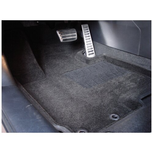 Фото - 3D коврики для Nissan X-Trail (T32), с 2015-н.в. коврики в салон l locker для nissan x trail t32 2014