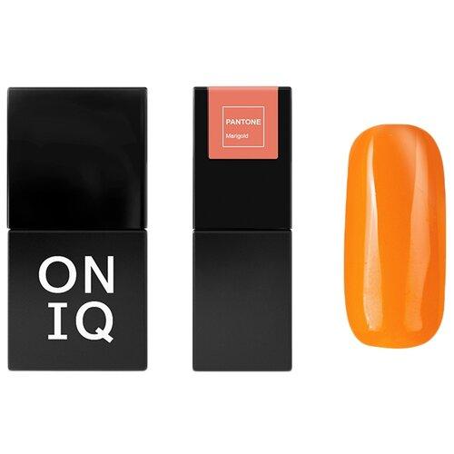 Купить Гель-лак для ногтей ONIQ Pantone, 10 мл, 229 Marigold
