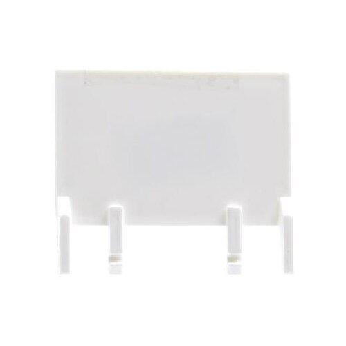 Benelux аксессуары пластиковая дверца для птичьей клетки 7*5.5 см (plastic grill door 7x5.5 cm) 14330.., 0,010 кг