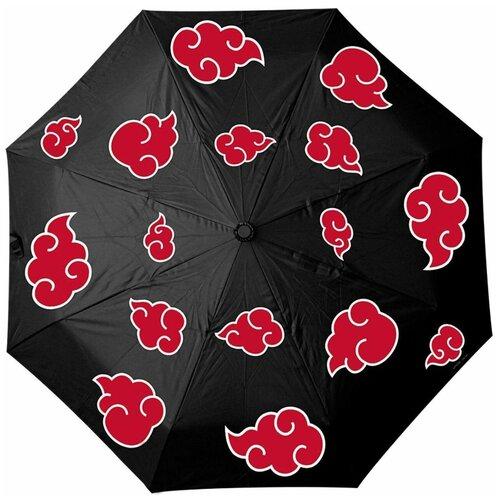 Зонт ABYstyle: Акацуки (Akatsuki) Наруто: Шиппууден (Naruto Shippuden) (ABYUMB003) 96 см