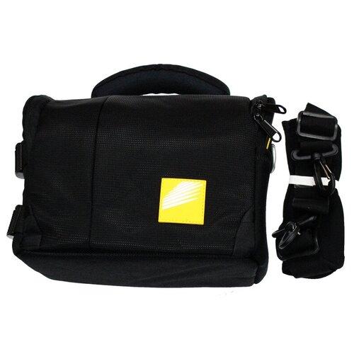 Фото - Сумка для фотоаппаратов Nikon D40/D50/D60/D3000/D3100/D3200/D3300/D3400/D3500/D5000 сумка nikon crumpler slr для d3200 d3300 d3400 d5100 d5200 d5300 d5500 d5600