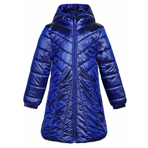Купить Куртка Ciao Kids Collection CK0248 размер 10 лет, синий, Куртки и пуховики