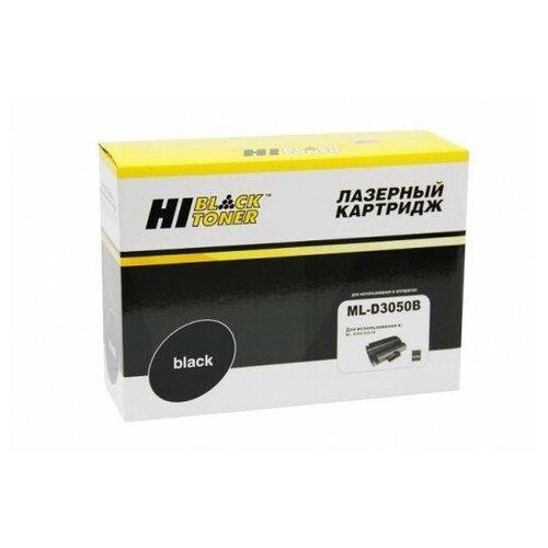 Фото - Картридж Hi-Black (HB-ML-D3050B) для Samsung ML-3050/3051N/ND, 8K картридж для samsung ml 3050 3051nd ml d3050b 8k uniton premium