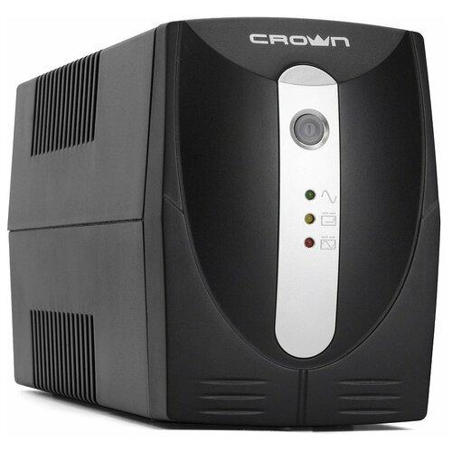 ИБП Crown CMU-650X