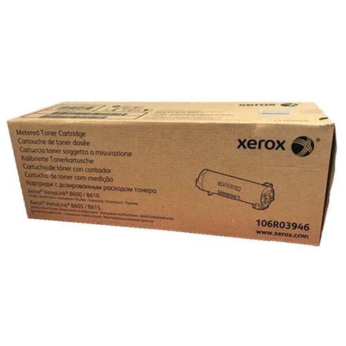 Фото - Тонер-картридж Xerox 106R03946 тонер картридж xerox 006r01141
