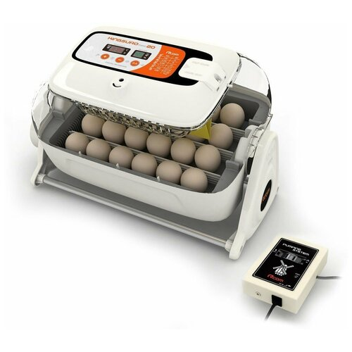 Инкубатор Rcom KingSuro 20 Max MX-Suro (20 яиц, автоматический поворот)