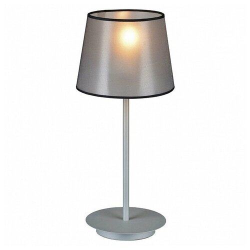 Настольная лампа декоративная Favourite Essentia 2001-1T бра favourite 2001 2w essentia black