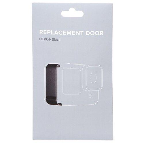 Фото - Крышка GoPro Replacement Door для Hero 9 ADIOD-001 аккумулятор vbparts ahdbt 001 3 7v 1400mah li ion 077164 для gopro hd hero hero 2