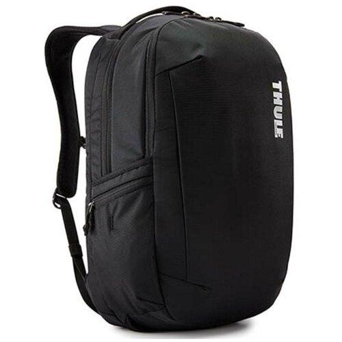 чехол thule subterra macbook Рюкзак Thule Subterra Backpack 30L Black