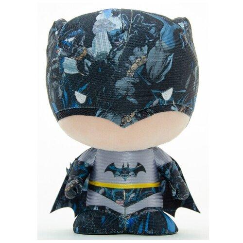 Купить Коллекционная фигурка YuMe Бэтмен / Плюшевая игрушка Бэтмен Modern Age, 17 см, Игровые наборы и фигурки
