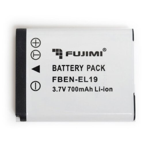 Фото - Аккумулятор FUJIMI FBEN-EL19 аккумулятор fujimi fben el23 1182