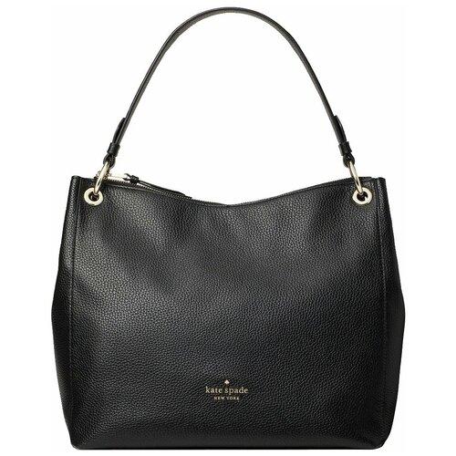 Женская кожаная сумка Kate Spade New York Kat Large женская кожаная сумка kate spade natalia leather crossbody cherry