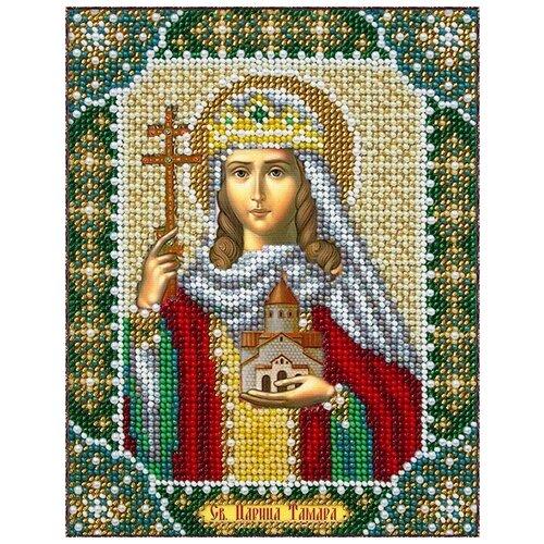 Набор Святая Тамара 14х18 Паутинка Б-726