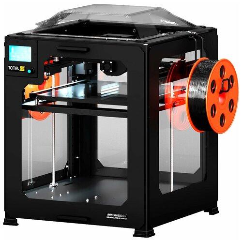 3D-принтер Total Z 250-G3(2X) FDM/FFF
