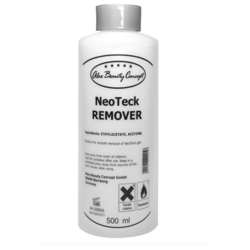 Купить Alex Beauty Concept Жидкость для снятия геля NeoTeck Remover 150 мл