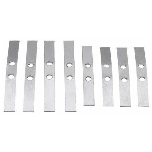 Комплект листовых рессор WPL (4 шт длинные + 4 шт короткие) для B14,B24,B16,B36 - WPL-A912