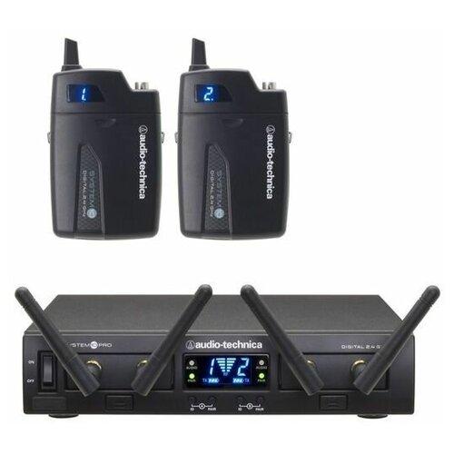Радиосистема Audio Technica Audio-Technica ATW1311