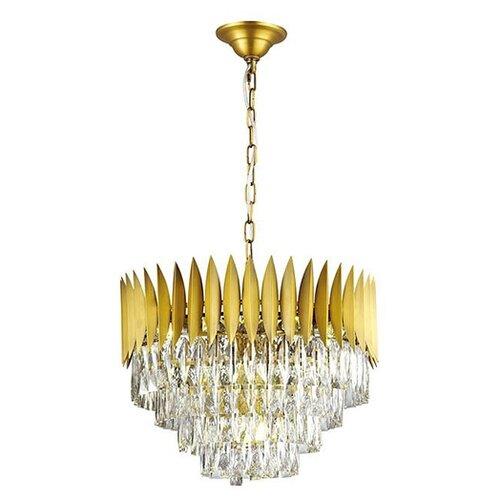 Подвесной светильник Odeon Light Valetta 4124/15 настенный светильник odeon light valetta 4124 2w 80 вт