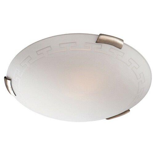 Накладной светильник Sonex Greca 361 светильник без эпра сонекс greca 361 d 50 см e27